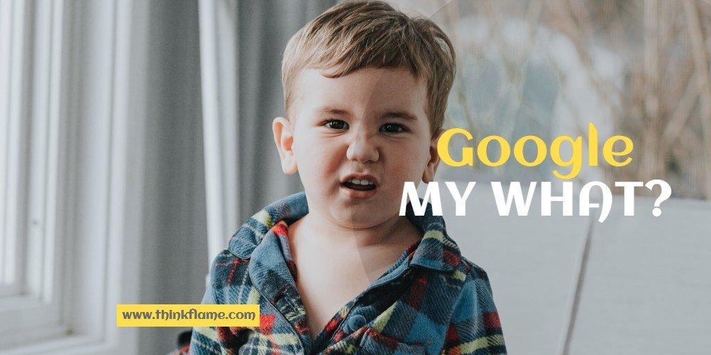 ThinkFlame Blog - Understanding Google My Business